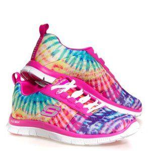 Skechers Womens Flex Appeal Memory Foam Shoes